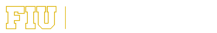 FIU Undergraduate Education Desktop Logo